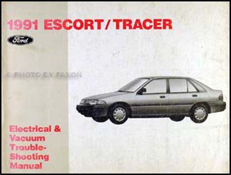 car engine repair manual 1991 ford escort security system 1991 probe festiva escort tracer capri engine diagnosis manual