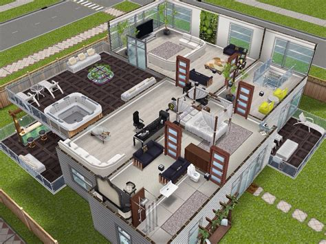 sims freeplay house floor plans 100 sims 2 house designs floor plans 111 best sims
