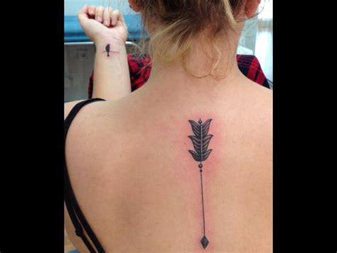 tatuaje flecha tatuajes pinterest