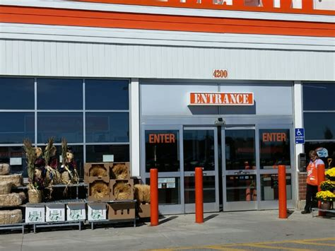home depot paint winnipeg home depot whitby on 4200 garden st canpages