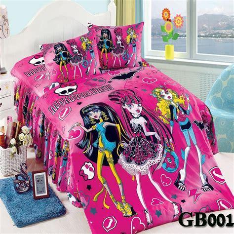 high size comforter set selling high purple pink printing