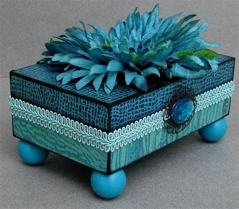 decorative jewelry boxes ideas best 25 decorated boxes ideas on pinterest diy