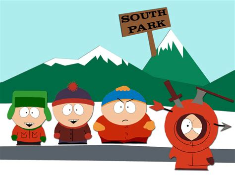 south park storytelling secrets from the creators of south park get