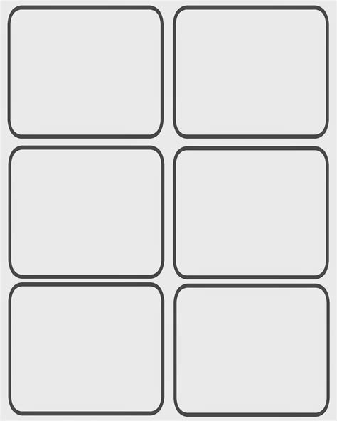 game card template productpad co