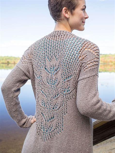 free cardigan knitting pattern cardigan sweater knitting patterns in the loop knitting