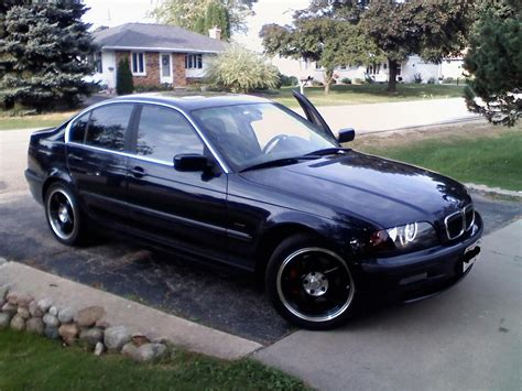 1999 Bmw 3 Series by 1999 Bmw 3 Series Image 11