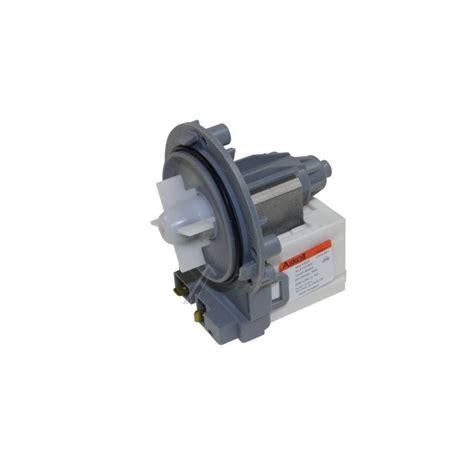 pompe de vidange lg f82810wh lave linge d376238