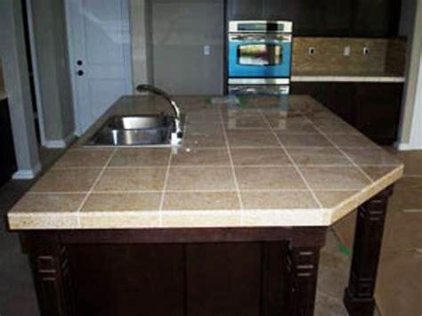 kitchen tile countertop ideas ceramic tile countertop ideas home
