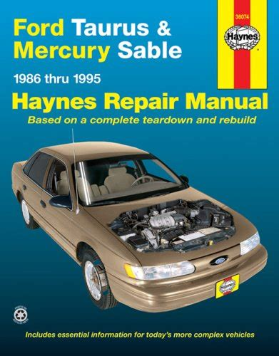 car maintenance manuals 1995 mercury mystique electronic toll collection 1995 cougar ford manual mercury