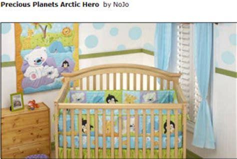 polar crib bedding polar nursery theme thenurseries