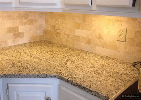 Glass Backsplashes For Kitchens Pictures travertine subway tiles www persiantile co za