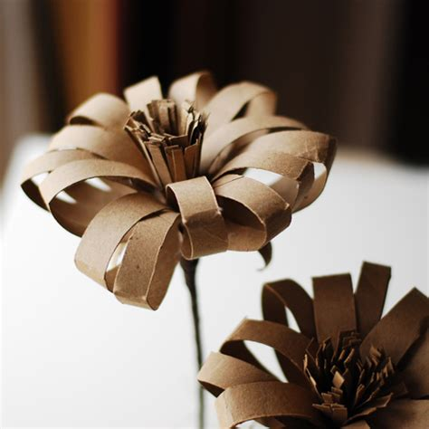 craft out of toilet paper roll 14 toilet paper roll flowers craft ideas guide patterns