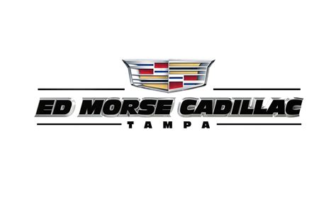 Ed Morse Cadillac by Ed Morse Cadillac Ta Ta Fl Read Consumer Reviews