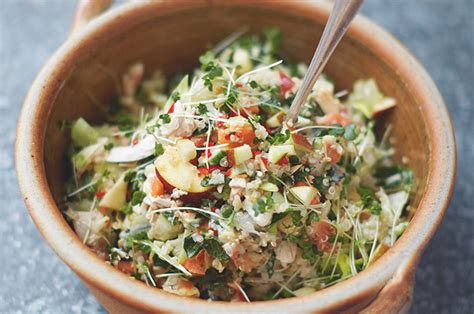 How to cook quinoa   Jamie Oliver   Features