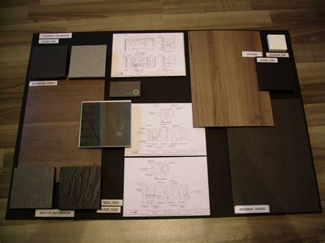 interior design material board a day in a of a interior designer my queenstown