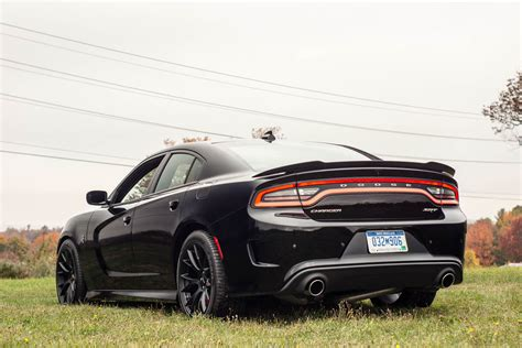 2016 Charger Srt Hellcat by 2016 Dodge Charger Srt Hellcat Doubleclutch Ca