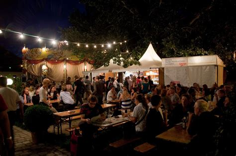 Der Garten Kino Wien by Open Air Kinosommer Mit Besonderem Kulinarik Angebot Biorama