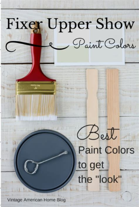 paint colors by joanna gaines 447 best images about magnolia homes on fixer