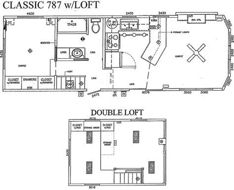 Cottage Home Plans dutch park park models floorplans rv park models