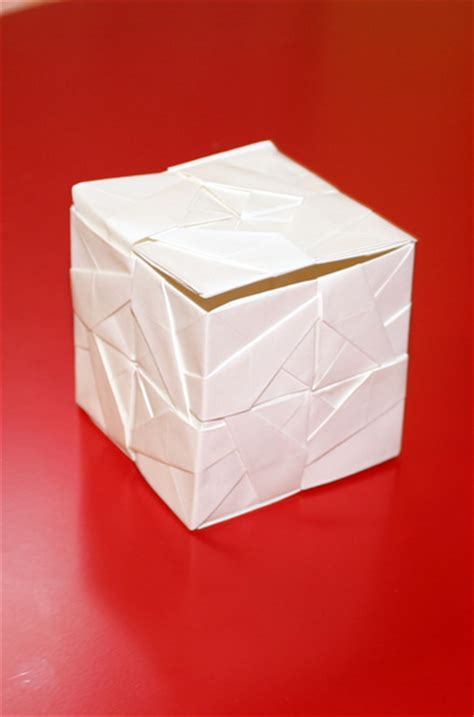 collapsible origami box origami constructions heptagonal origami box folding