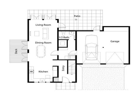 square floor plans for homes simple house floor plan simple square house floor plans simple blueprints for houses
