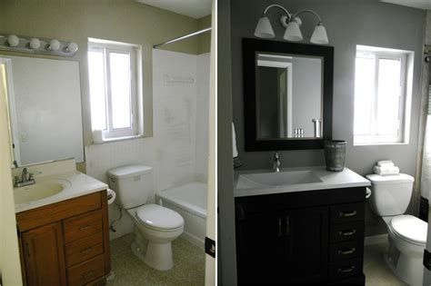 renovating a small house on a budget small bathroom renovation on a budget bathroom