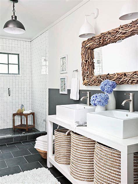 Neutral Bathroom Ideas by Neutral Color Bathroom Design Ideas Better Homes Gardens