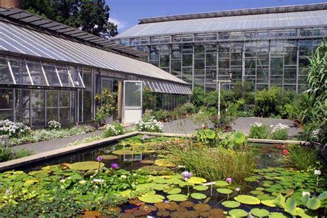 Der Garten Jena by Der Botanische Garten In Jena