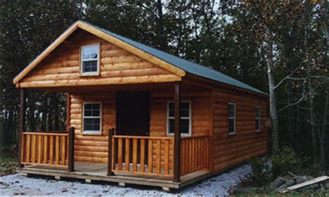 tiny house cabin small log cabin cottages tiny cottage house plan
