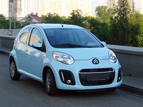 C1 Citroen by Ownership Verified My Citroen C1 Page 11