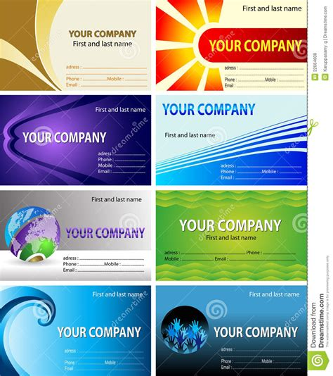 make your visiting cards free visiting card design royalty free stock photos image