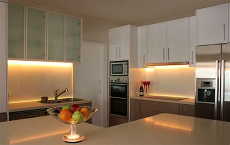 led undercounter kitchen lights undercounter kitchen lighting