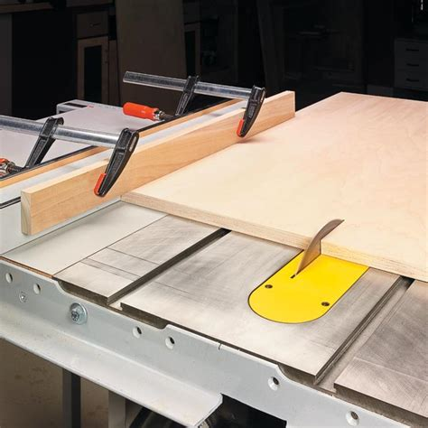 top notch woodworking top notch cuts in plywood woodsmith tips