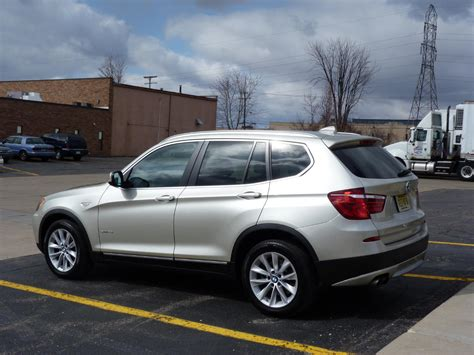 2011 Bmw X3 Review by Review 2011 Bmw X3 The About Cars