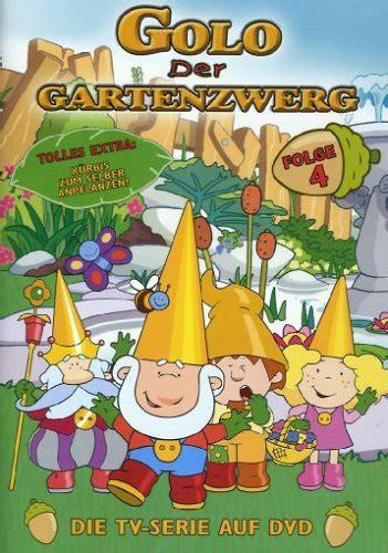 Golo Der Gartenzwerg Dvd by Golo Der Gartenzwerg Folge 4 Dvd Preisbarometer