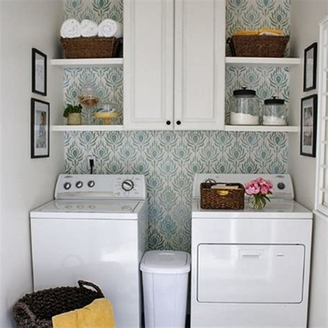 storage ideas for small laundry rooms 20 laundry room ideas with small space solutions