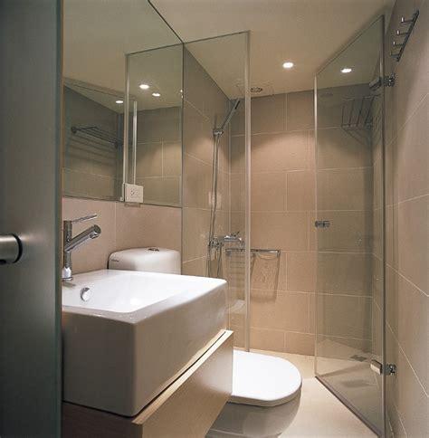 bathroom designs small spaces frameless shower screen interior design ideas
