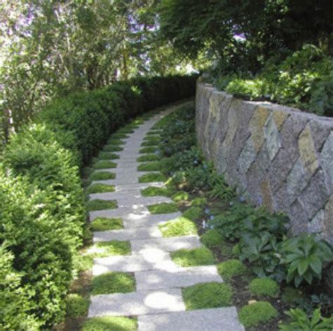 types of pathways in landscaping a path suzman design associates