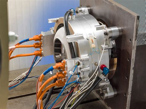 Aircraft Electric Motors by World Record Electric Motor For Aircraft Siemens Global