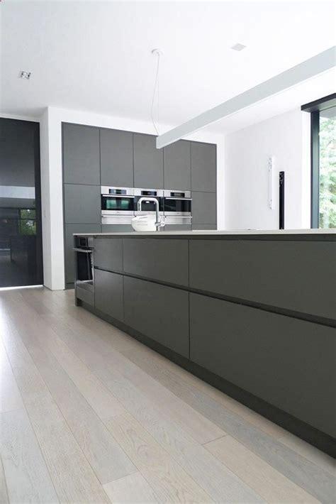 grey modern kitchen design grijze keuken i my interior