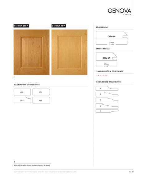 White Oak Custom Woodworking Ltd