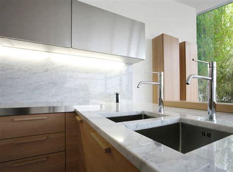 white kitchen countertop ideas 36 marbled countertops to ignite your kitchen rev
