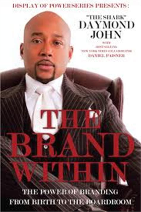 shark tank picture book daymond quotes
