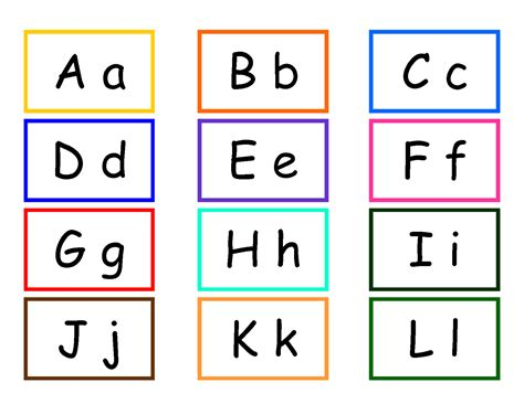 letter cards for words teachers r us password with alphabet number color and