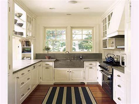 efficient kitchen design bloombety efficient kitchen design ideas for small