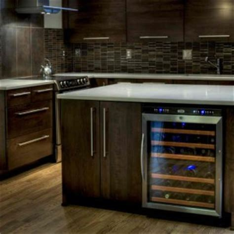 kitchen island with refrigerator styles refrigerators fridge dimensions