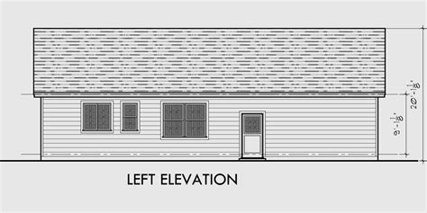 great house floor plans single level house plans one story house plans great