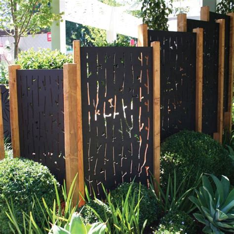 privacy screens for backyards 25 best ideas about outdoor privacy on
