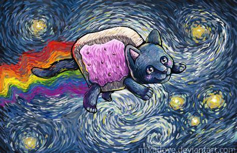 paint nite meme simplicity nyan cat meme fan