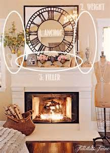 how to decorate mantle for how to decorate a mantel tidbits twine